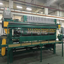 Iron Power Hydraulic Chemical Industry Filter Press